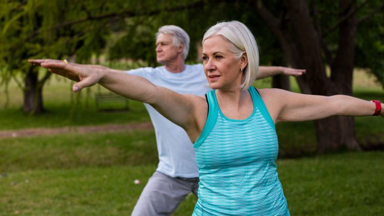 How Seniors Can Keep Healthy This Summer