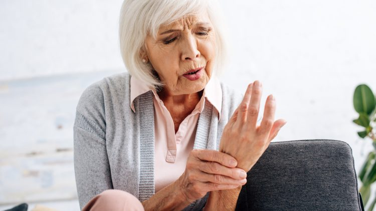 What Is The Difference Between Arthritis And Bursitis